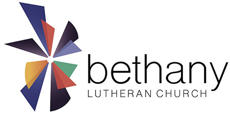 Bethany Lutheran Church Logo